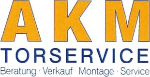 AKM Torservice - Logo